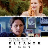 Movie, The Disappearance Of Eleanor Rigby (因為愛情:在她消失以後/在離開他以後) (他和她的孤独情事:他/她) (她消失以後/離開他以後), 電影海報