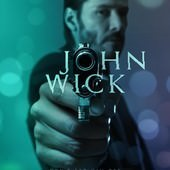 Movie, John Wick (捍衛任務) (疾速追杀) (殺神), 電影海報