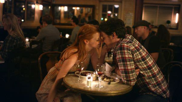 Movie, The Disappearance Of Eleanor Rigby: Him (因為愛情:在她消失以後) (他和她的孤独情事:他) (她消失以後), 電影劇照