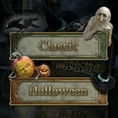 App, 逃出豪宅(Escape The Mansion), Halloween