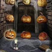 App, 逃出豪宅(Escape The Mansion), Halloween, Level 9