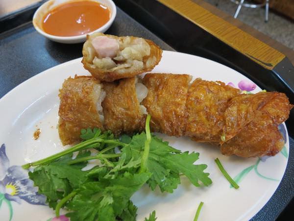 羅東肉羹番(礁溪分店), 肉卷