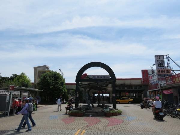 礁溪車站(宜蘭礁溪)