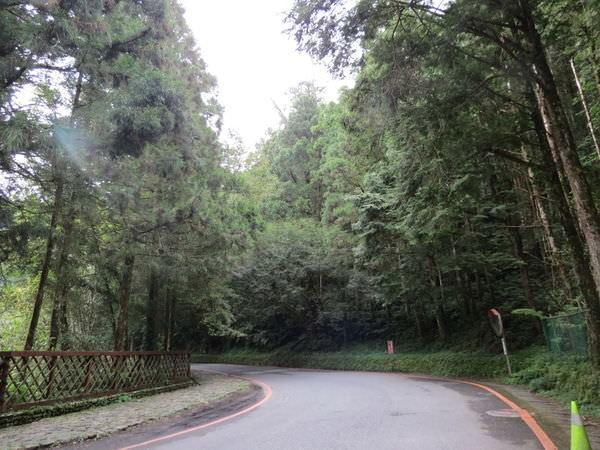 北橫公路(棲蘭-明池)