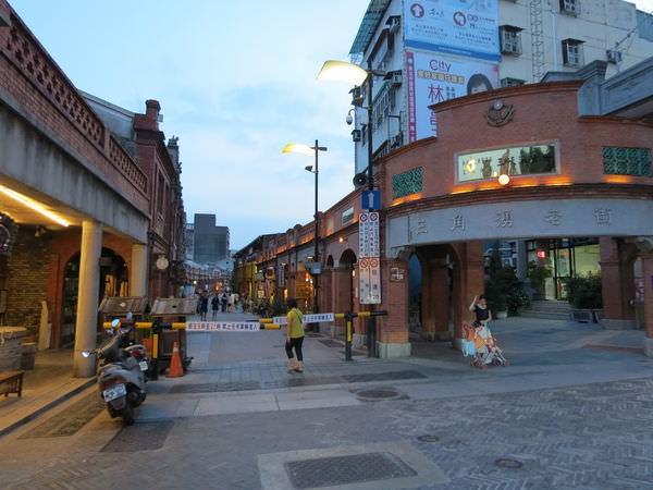 三峽老街(新北市三峽區)