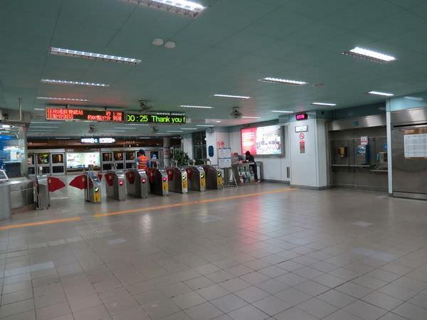 捷運科技大樓站