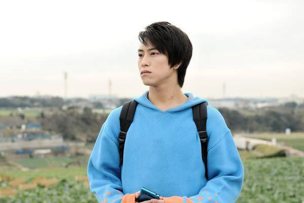 Movie, 「また、必ず会おう」と誰もが言った。(從謊言開始的旅程)(The Road Less Travelled), 電影劇照