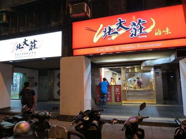北大莊川味館, 台北市, 南港區, 南港路一段