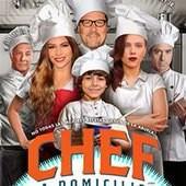 Movie, Chef(五星主廚快餐車)(落魄大厨)(滋味旅程), 電影海報