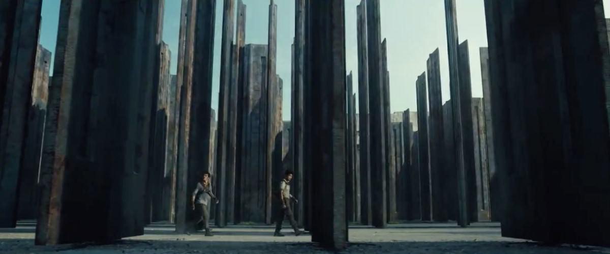 Movie, The Maze Runner(美國.加拿大.英國) / 移動迷宮(台.港) / 移动迷宫(中), 電影劇照