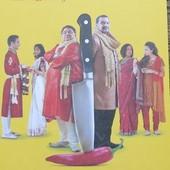 Movie, Jadoo(印度總舖師), 電影DM