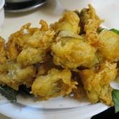 太郎日式料理屋, 蚵仔酥