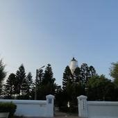 白沙岬燈塔, 桃園縣, 觀音鄉