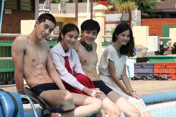 Movie, ฝากไว้..ในกายเธอ(水男骸)(水惊惊)(游魂惹鬼), 電影劇照