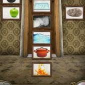 App, 逃出豪宅(Escape The Mansion), Level 182, 解法