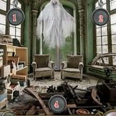 App, 逃出豪宅(Escape The Mansion), Level 183, 解法