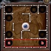 App, 逃出豪宅(Escape The Mansion), Level 185, 解法