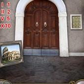App, 逃出豪宅(Escape The Mansion), Level 187, 解法