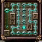 App, 逃出豪宅(Escape The Mansion), Level 190, 解法