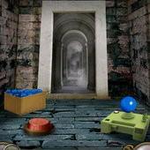 App, 逃出豪宅(Escape The Mansion), Level 191, 解法