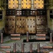 App, 逃出豪宅(Escape The Mansion), Level 197