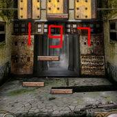 App, 逃出豪宅(Escape The Mansion), Level 197, 解法