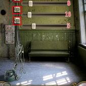 App, 逃出豪宅(Escape The Mansion), Level 198, 解法
