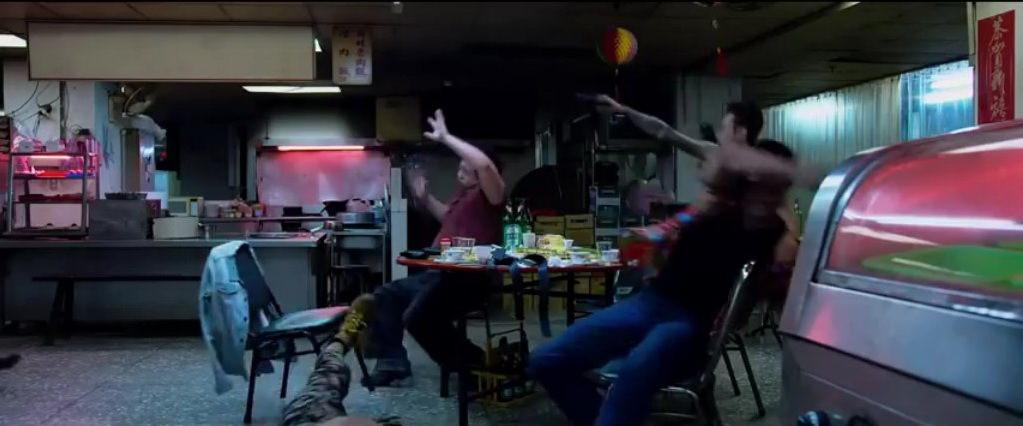 Movie, Lucy(法國) / 露西(台) / 超体(中) / Lucy:超能煞姬(港), 電影劇照