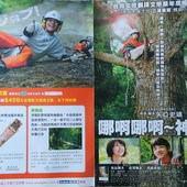 Movie, WOOD JOB!(ウッジョブ)~神去なあなあ日常~(哪啊哪啊~神去村)(Wood Job!), 電影DM