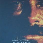 Movie, The Rover(絕命正義)(沙海漂流人), 電影DM