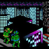 Game, Teenage Mutant Ninja Turtles(忍者龜)