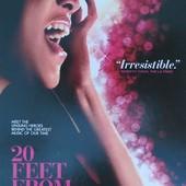 20 Feet from Stardom(伴唱人生:聚光燈外20呎)(离巨星二十英尺)(我就嚟是歌手), 電影DM