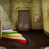 App, 逃出豪宅(Escape The Mansion), Level 161