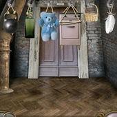 App, 逃出豪宅(Escape The Mansion), Level 163