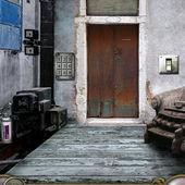 App, 逃出豪宅(Escape The Mansion), Level 166