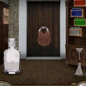 App, 逃出豪宅(Escape The Mansion), Level 167, 解法