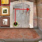 App, 逃出豪宅(Escape The Mansion), Level 169, 解法