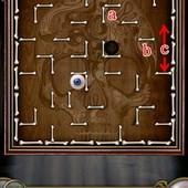 App, 逃出豪宅(Escape The Mansion), Level 170, 解法