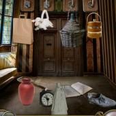 App, 逃出豪宅(Escape The Mansion), Level 172, 解法
