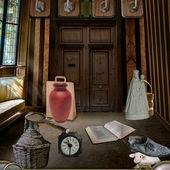 App, 逃出豪宅(Escape The Mansion), Level 172