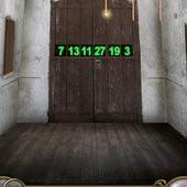 App, 逃出豪宅(Escape The Mansion), Level 176, 解法