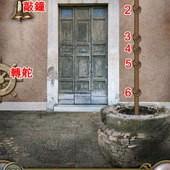 App, 逃出豪宅(Escape The Mansion), Level 179, 解法