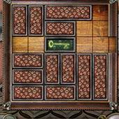 App, 逃出豪宅(Escape The Mansion), Level 180, 解法