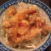 漁樂生魚片.丼飯 永春店, 蛤蜊