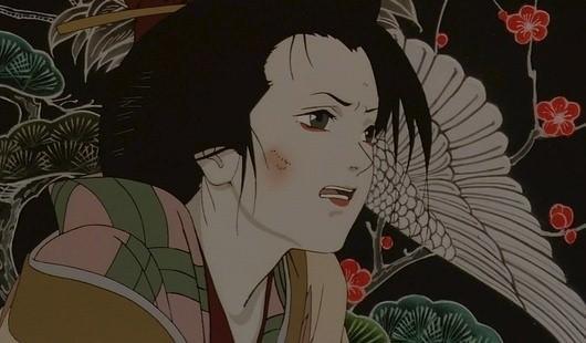 Movie, 千年女優(Millennium Actress)(せんねんじょゆう), 電影劇照