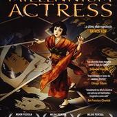 Movie, 千年女優(Millennium Actress)(せんねんじょゆう), 電影海報