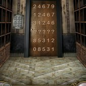 App, 逃出豪宅(Escape The Mansion), Level 153