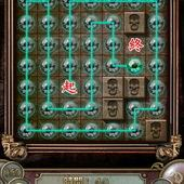 App, 逃出豪宅(Escape The Mansion), Level 160, 解法