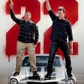 Movie, 22 Jump Street(龍虎少年隊:童顏巨捕)(龙虎少年队2), 電影海報