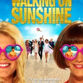 Movie, Walking on Sunshine (舞力假期), 電影海報